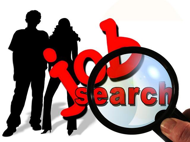 """Při otázce """"Jak hledat práci?"""", se zamyslete nad tím, v jakém odvětví nebo v jaké oblasti byste chtěli pracovat."""